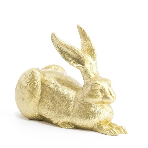 Hase - gold