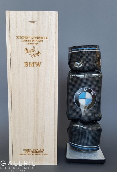 Art Candy Toffee: BMW