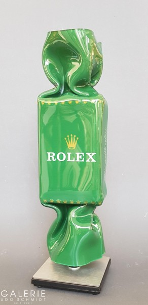 Art Candy Toffee: Rolex